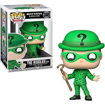 Funko POP Heroes Batman Forever Riddler
