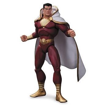 DC Collectibles Justice League War Shazam Action Figure