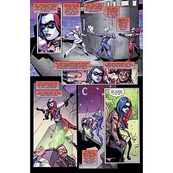 Injustice: Ground Zero Vol. 1