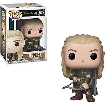 Funko POP LOTR/Hobbit - Legolas