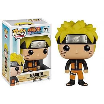 Funko POP Naruto, Naruto