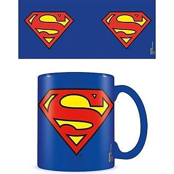 Kupa Bardak DC Originals Superman Logo
