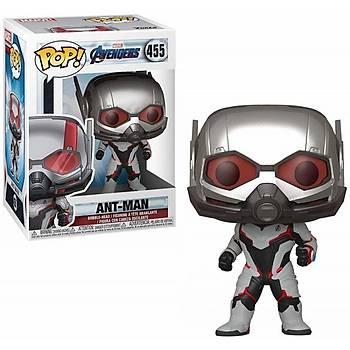 Funko POP Marvel Avengers Endgame  Ant-Man