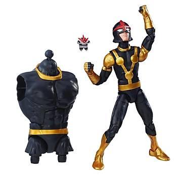 Marvel Legends Guardians of the Galaxy Nova