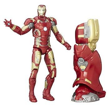 Marvel Legends  Avengers Age of Ultron Iron Man