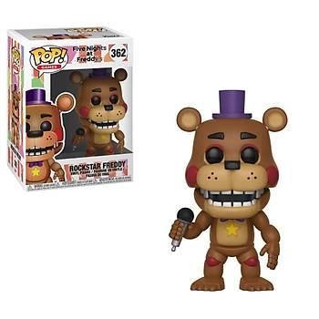 Funko POP FNAF Rockstar Freddy