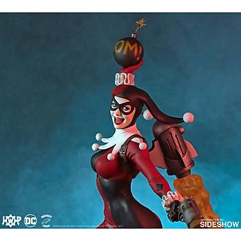Harley Quinn Maquette