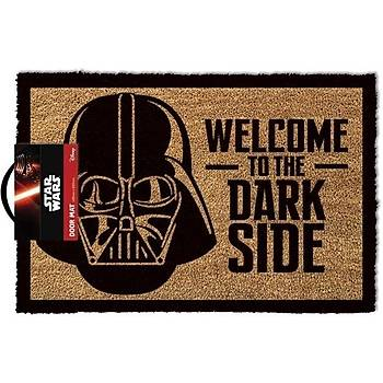 Paspas Star Wars Welcome To The Darkside