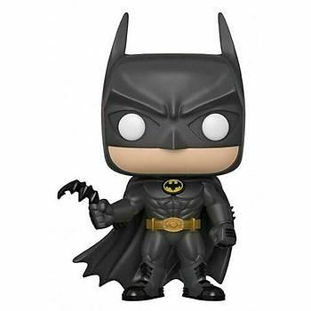 Funko POP Heroes  80th - Batman