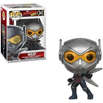 Funko POP Marvel Ant-Man & The Wasp - Wasp
