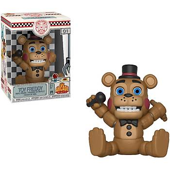Funko POP FNAF Arcade Vinyl - Toy Freddy