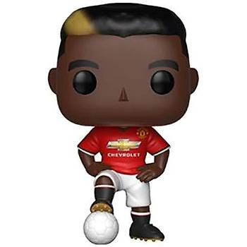 Funko POP Football Manchester FC - Paul Pogba