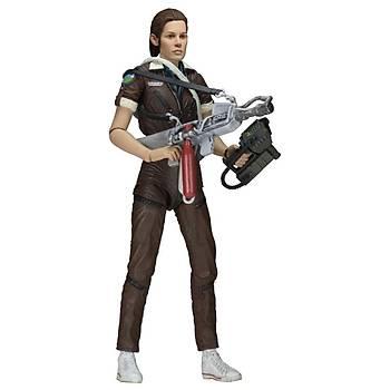 "Aliens Series 6 Isolation Amanda Ripley Jump Suit 7"" Action Figure"