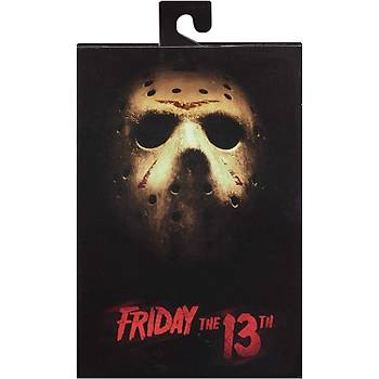 """NECA – Friday The 13th – 7"""" Scale Action Figure"""