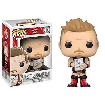 Funko POP WWE Chris Jericho