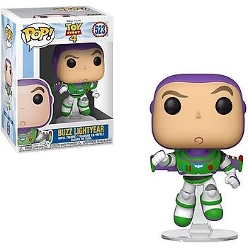 Funko POP Disney Toy Story 4 - Buzz Lightyear