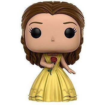 Funko POP Disney Beauty & The Beast Yellow Gown Belle