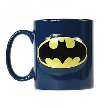 Batman 3 Boyutlu Kupa Bardak 400ml