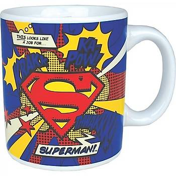 Superman Thakk Kupa Bardak
