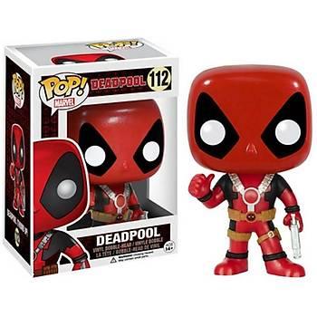 Funko POP Marvel Deadpool Thumb Up