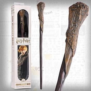 Noble Collection Harry Potter Wand Of Ron Weasley Pvc Asa