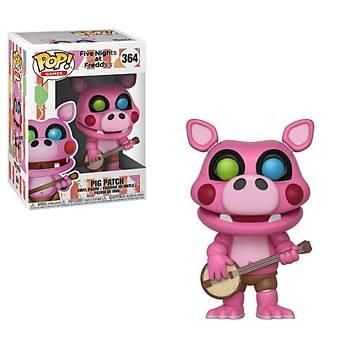 Funko POP FNAF Pig Patch