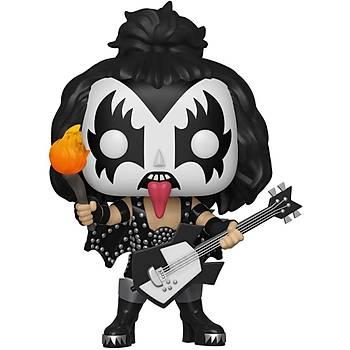 Funko POP Rocks KISS – The Demon
