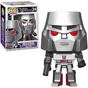 Funko Pop Retro Toys Transformers - Megatron