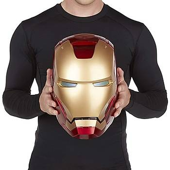 Marvel Legends Iron Man Helmet (Kask)
