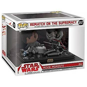 Funko POP 2-Pack Star Wars Movie Moments The