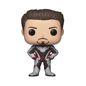 Funko POP Marvel Avengers Endgame - Tony Stark