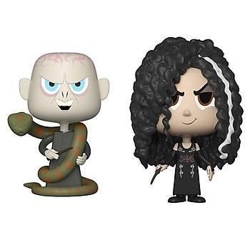 Funko POP VYNL Harry Potter - Bellatrix & Voldemort 2Pack