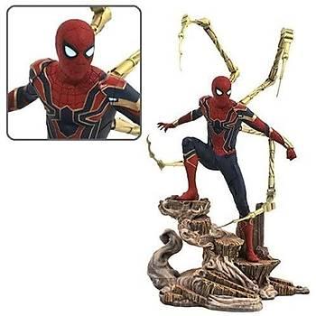 Iron Spider-Man (Infinity War) Marvel PVC Statue