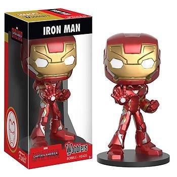 Funko wacky wobbler Iron Man