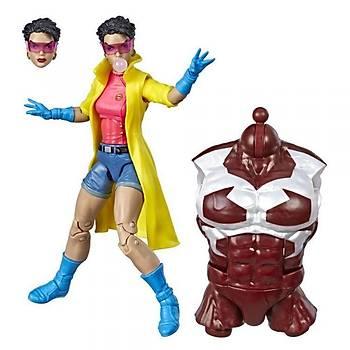 Hasbro Marvel Legends X-Men Caliban Series - Jubilee