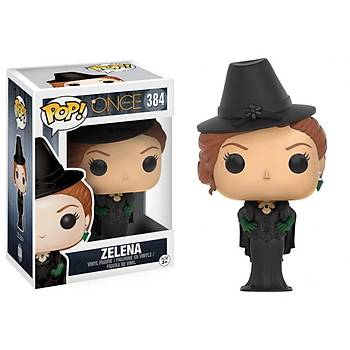 Funko POP Once Upon A Time Zelena