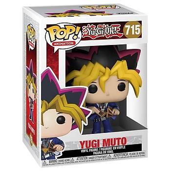 Funko POP Animation Yu-Gi-Oh - Yugi Mutou