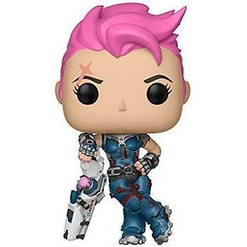 Funko POP Games Overwatch Zarya