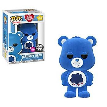 Funko POP Care Bears-Grumpy Bear