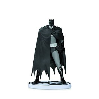 Batman Black & White Dave Mazzucchelli 2nd Edition Statue