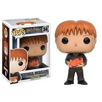 Funko POP Harry Potter George Weasley