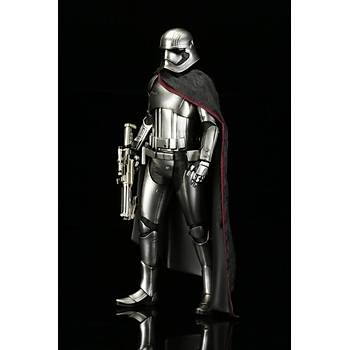 Star Wars Captain Phasma Artfx+ Statue
