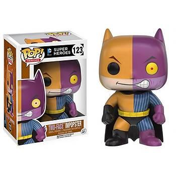 Funko POP Heroes ImPOPster Batman/Two-Face