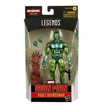 Marvel Legends Series - Vault Guardsman