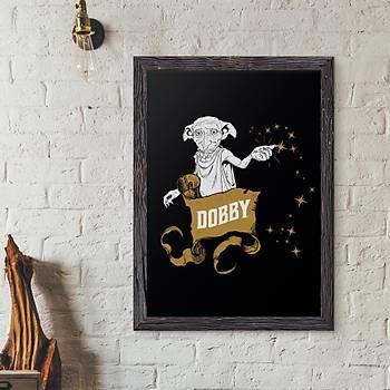 Wizarding World Poster Model - Dobby