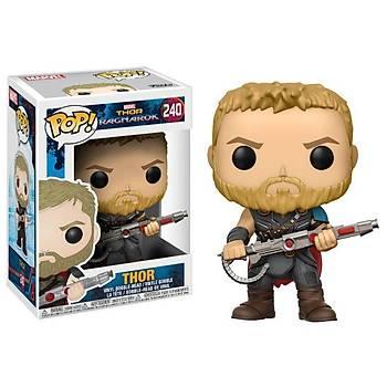 Funko POP Marvel Thor Ragnarok Thor