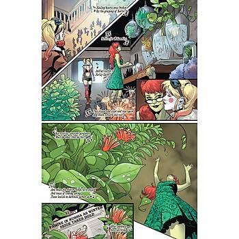 DC Comics: Bombshells Vol. 5: The Death of Illusion