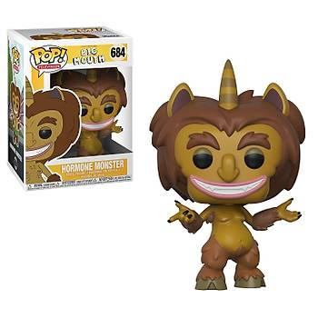 Funko POP Big Mouth - Hormone Monster