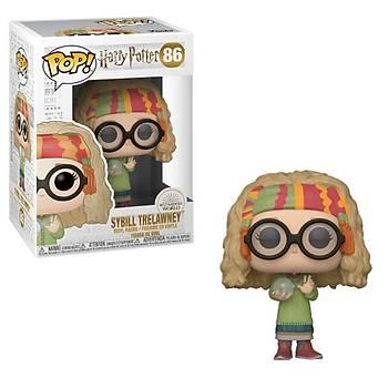 Funko POP Harry Potter - Sybill Trelawney