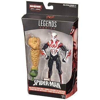 Hasbro Marvel Legends Spider-Man 6-Inch 2099